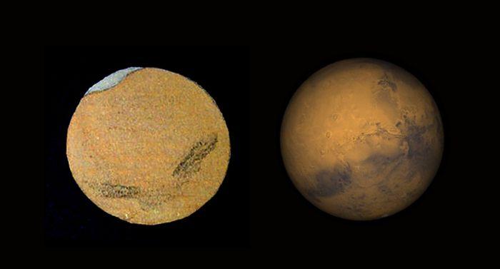 Mars comp