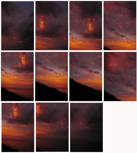 Sunset original