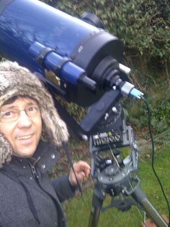 Me telescope
